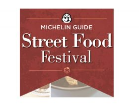 michelin street food guide