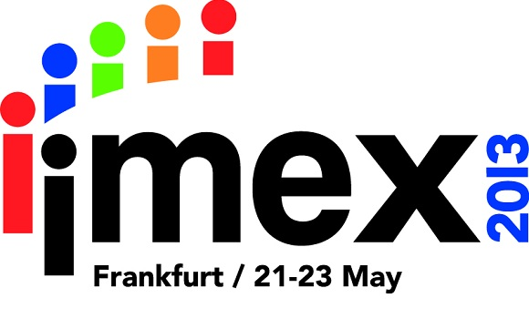 Countdown to IMEX 2013