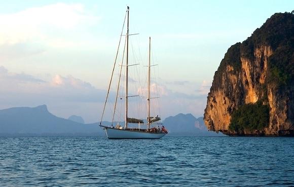 Burma Boating Adventure Destination Asia Myanmar