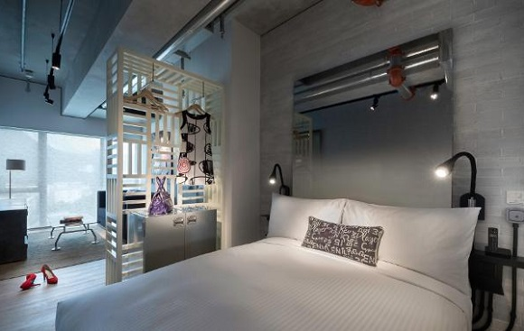 Ovolo HOng Kong warehouse