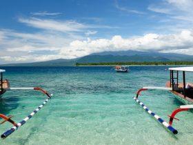 lombok - gili islands