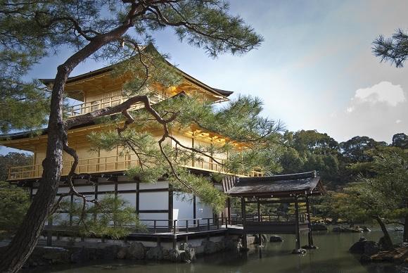 Kyoto best city 2014