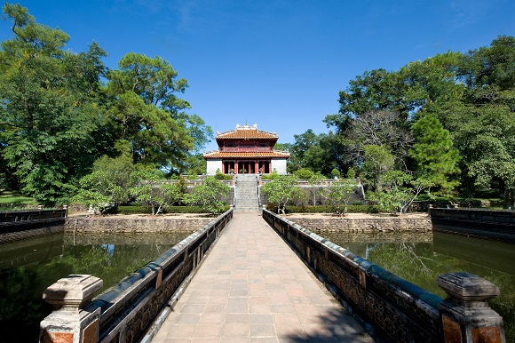 Stay an extra day in Hue Destination Asia Vietnam