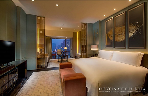 Rosewood Beijing Destination Asia China
