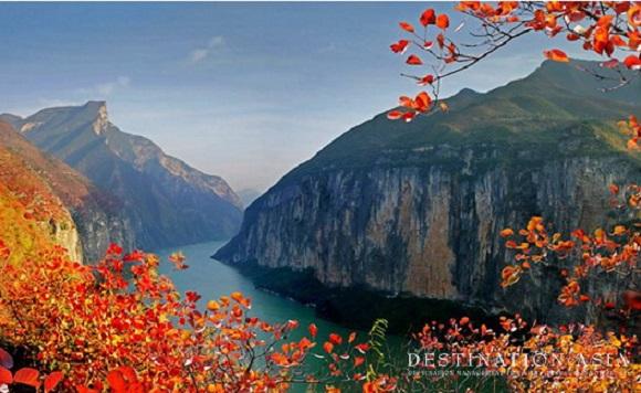 Three Gorges Dam, (580 x 370)