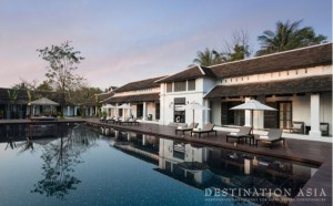Asia Talk-laos hotel