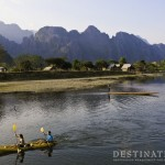 Vang Vieng Has Rebranded Itself