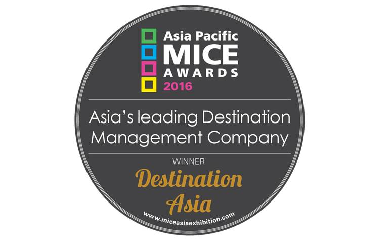 Asia Talk MICE Award