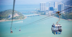 HongKong_cable car