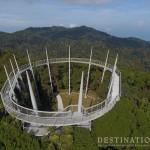 Eco-Adventure Peaks at The Habitat on Penang Hill