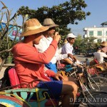 Trishaw Foodie Exploration Through the Streets of Mandalay