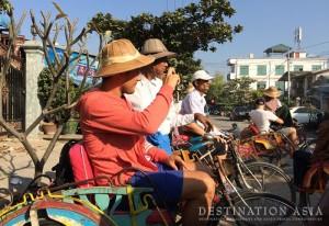 Myanmar_Trishaw foodie tour_Asia Talk