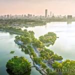 Vietnam_West lake Hanoi_Asia Talk