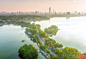 Vietnam_West lake Hanoi_Asia Talk