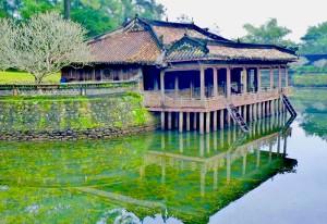 nunnery vietnam