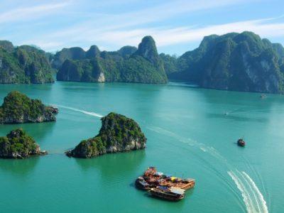 Ha Long Bay, Vietnam_600x394