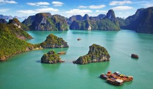 Ha Long Bay, Vietnam_78891328