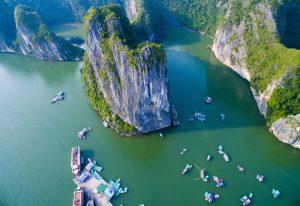 Halong bay_Vietnam700x480