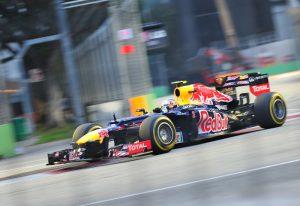 Racing car_Singapore 700x480