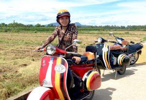 Vietnam Vespa_700x480