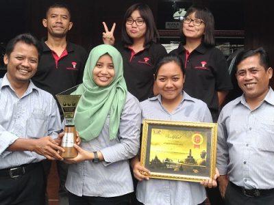 Yogya Award - Indo
