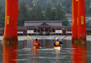 miyajima kayak700x480
